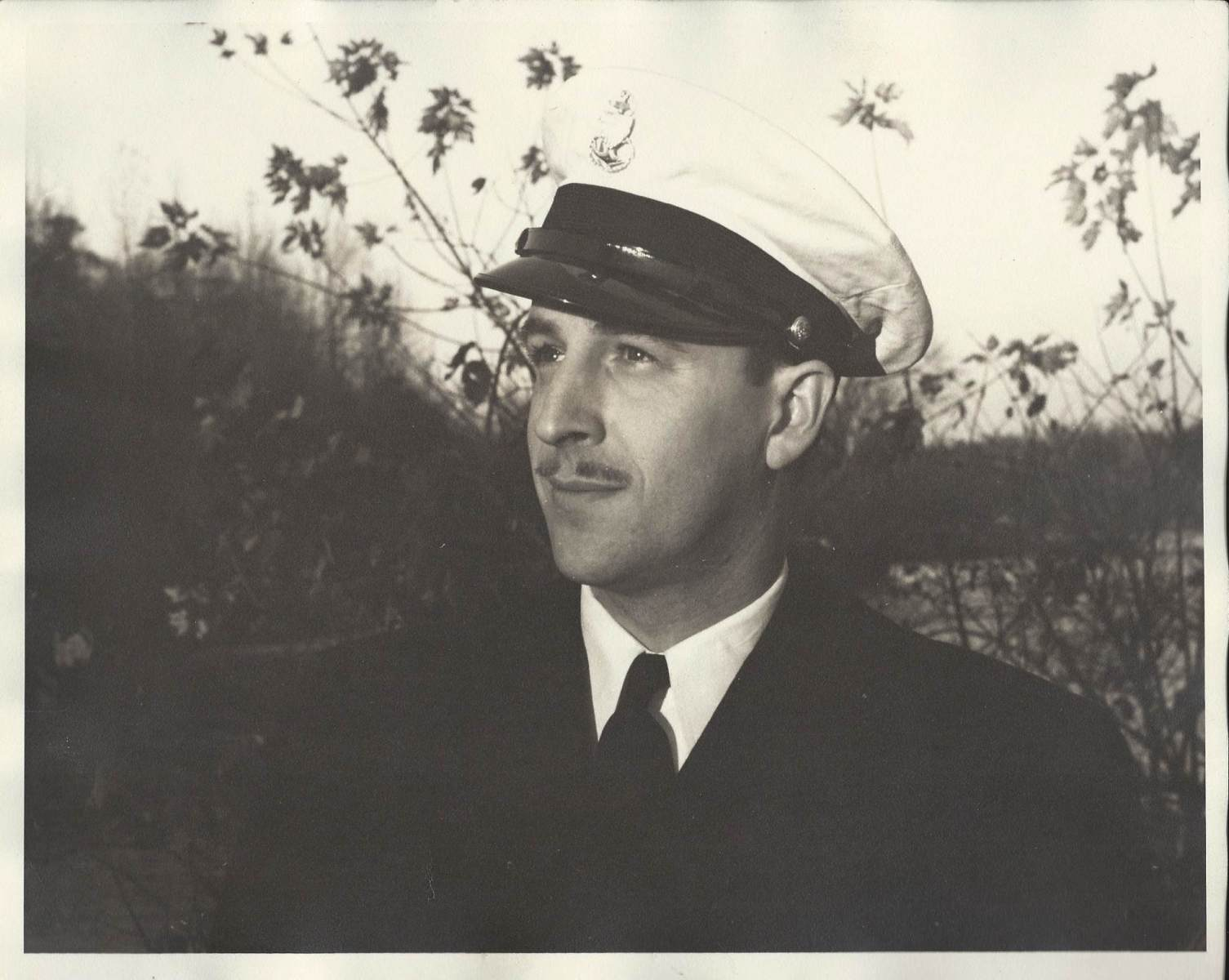 Chief Petty Officer Lester W. Bentley