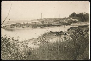 Molash Creek Postcard